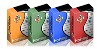 Website Hosting Packages s